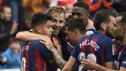 2018 19 La Liga Fixtures Huesca
