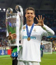 2018 19 La Liga Fixtures Ronaldo