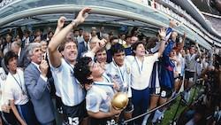 2018 FIFA World Cup Predictions Argentina