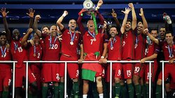 2018 FIFA World Cup Predictions Portugal