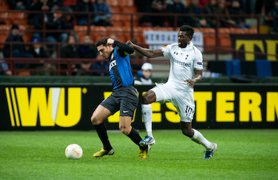 Emmanuel Adebayor Real Madrid player