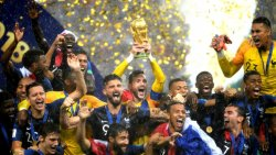 All Eyes on Ligue 1 as France Win the World Cup 2018 Winners