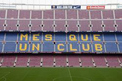 Barcelona 2008/09 Mes Que Un Club