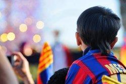 barcelona kids replica