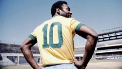 everything need know about pele number10