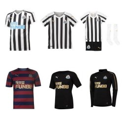 Excellent Gift Ideas Newcastle Kits and Tra