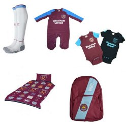 Finding Perfect Gift West Ham Less than 20