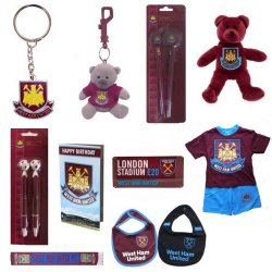 Finding Perfect Gift West Ham Less than 10