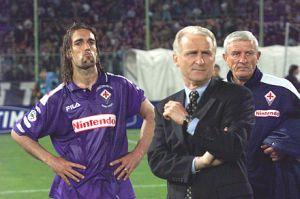 Fiorentina 1998/99 Giovanni Trapattoni