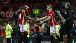 Four Areas for Manchester United to Improve on Left Back
