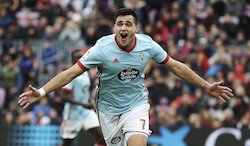 Four Youngsters that are on the Rise in La Liga Maxi Gomez