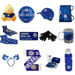 gift ideas chelsea stocking fillers