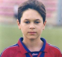 Iniesta helped to define a generation for Spain La Masia