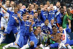 Is the rise of English football approaching Chelsea