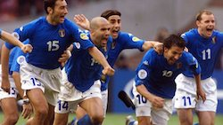 Italy 2000 Celebration