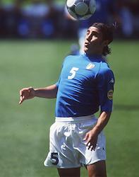 Italy 2000 Figure Hugging