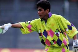 ... bona Jorge Campos Goalkeeper Extraordinaire Goalie 530ee977d