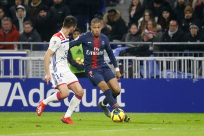 top paid ligue 1 players mbappe psg