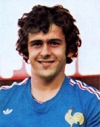 michel platini french player