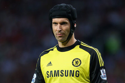 Players That Have Played Under Both Wenger and Mourinho Petr Cech