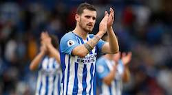 Premier League awards outside of the top six Pascal Gross