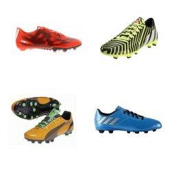 presents football fanatics boots