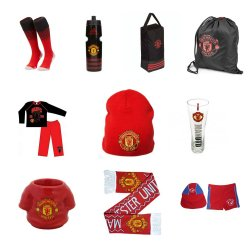 Presents Manchester United Less than 15