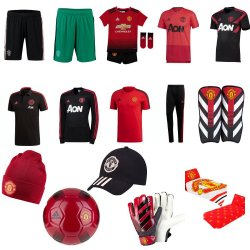 Presents Manchester United Less than 40