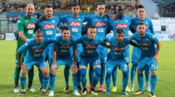 Serie A Whats New For 2018 19 Napoli