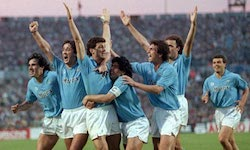 The Scudetto Race is back on Napoli 1990