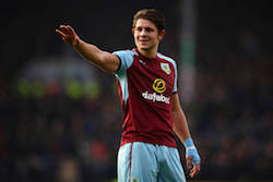 Three Premier League players who have performed better than expected James Tarkowski
