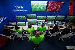 VAR FIFA World Cup Referee Team