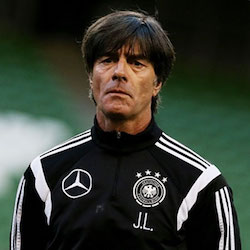 who should replace Arsène Wenger at Arsenal Joachim Low
