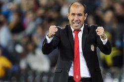 who should replace Arsène Wenger at Arsenal Leonardo Jardim