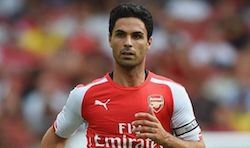 who should replace Arsène Wenger at Arsenal Mikel Arteta