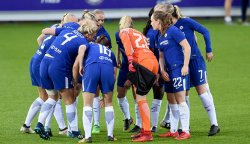 Womens Super League 2018 19 Chelsea